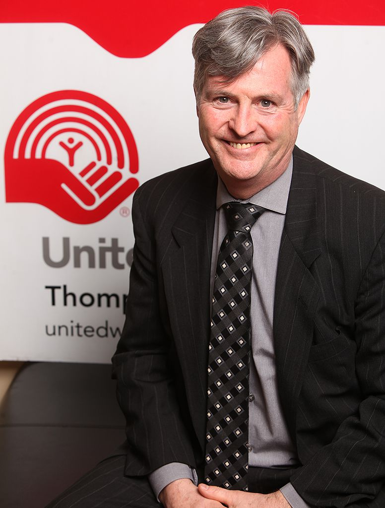 Hugh MacInnes - Board Chair