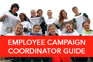 Employee Campaign Coordinator Guide